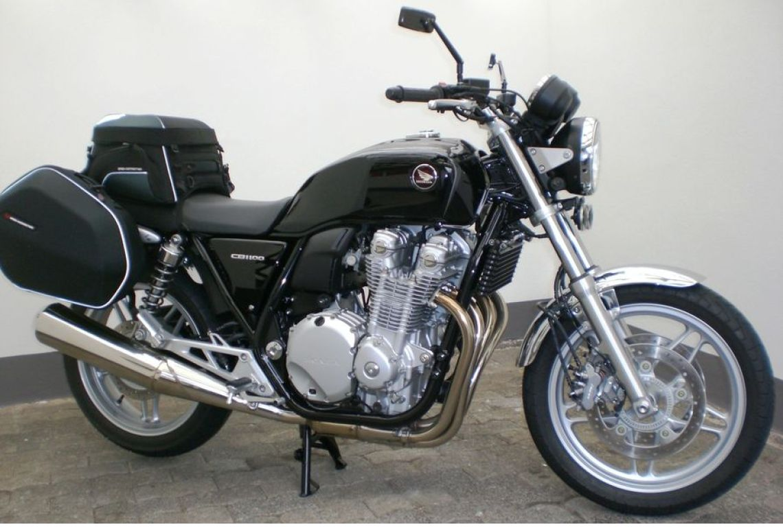 CB1100 Moto Bauer Touring-Edition